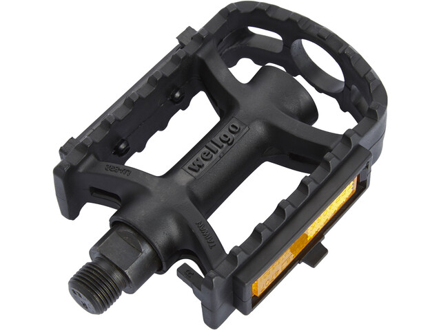 Red Cycling Products Youth Pedals Kids black